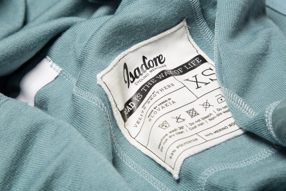 Long Sleeve Jersey Arctic