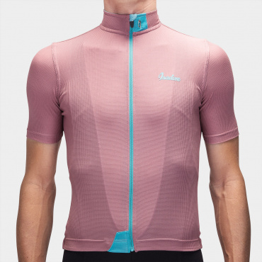 Woolight Jersey Messa Rosa
