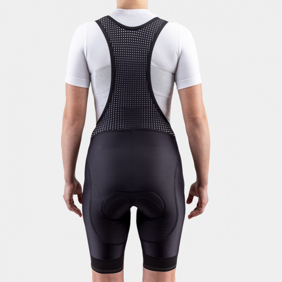 I7A3O7E Echelon Light Bib Shorts Women